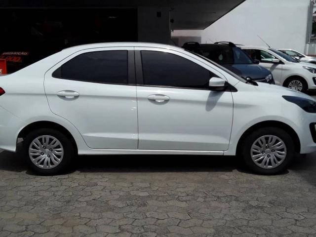 FORD KA 2019/2020 1.0 TI-VCT FLEX SE SEDAN MANUAL - Foto 3