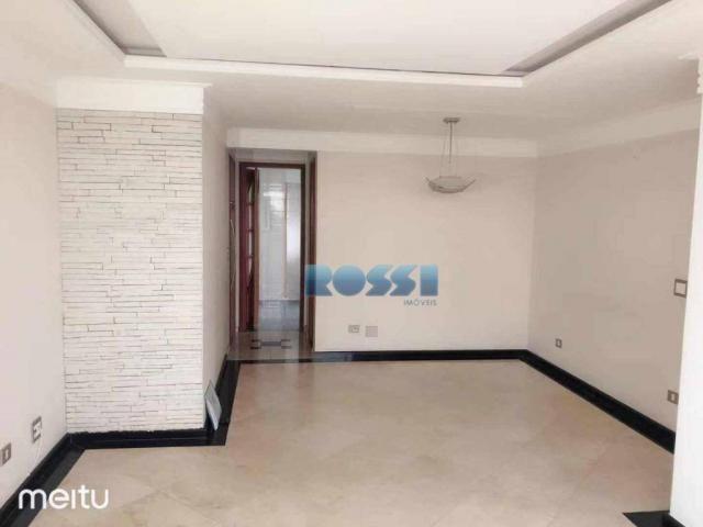Apartamento com 3 dormitórios à venda, 89 m² por R$ 640.000,00 - Tatuapé - São Paulo/SP - Foto 2