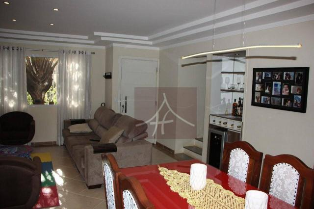 Casa com 3 dormitórios à venda, 152 m² por R$ 746.000,00 - Cidade Universitária - Campinas - Foto 7