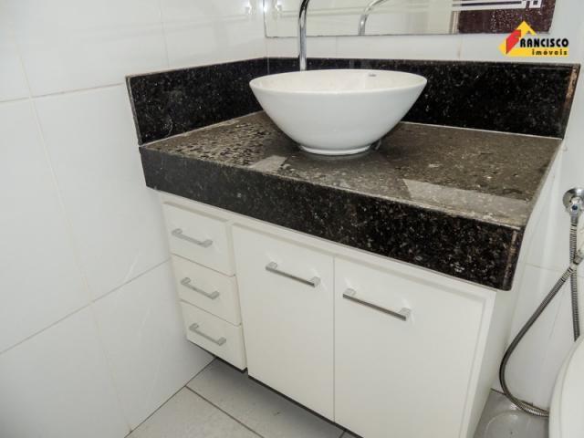Apartamento para aluguel, 3 quartos, 1 suíte, 1 vaga, Planalto - Divinópolis/MG - Foto 7