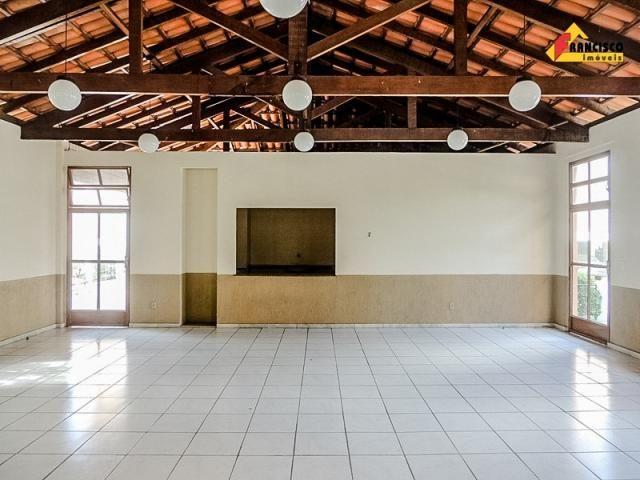 Apartamento para aluguel, 3 quartos, 1 suíte, 2 vagas, São José - Divinópolis/MG - Foto 16