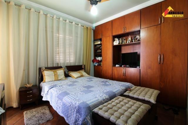 Apartamento para aluguel, 3 quartos, 1 suíte, 1 vaga, Niterói - Divinópolis/MG - Foto 16