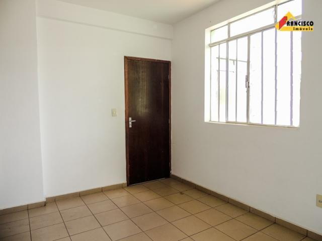 Apartamento para aluguel, 3 quartos, 1 suíte, 1 vaga, Planalto - Divinópolis/MG - Foto 4