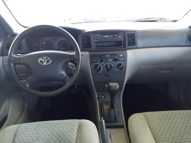 Corolla GLi 1.6 16V - Foto 4