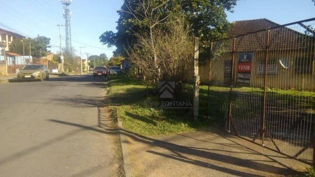 Terreno à venda, 600 m² por R$ 650.000 - Bela Vista - Alvorada/RS - Ótimo para investiment