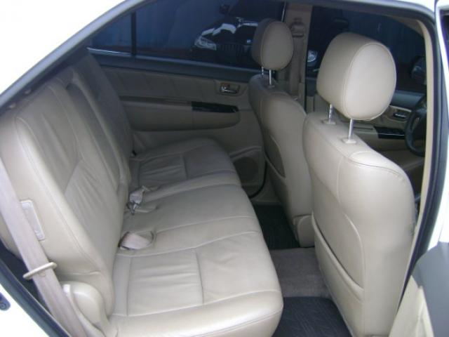 Toyota hilux sw4 2013 3.0 srv 4x4 16v turbo intercooler diesel 4p automÁtico - Foto 6