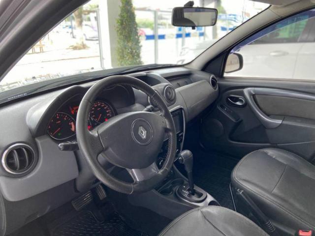 Renault Duster Dynamique 2.0 Flex 16V Aut. - Foto 3