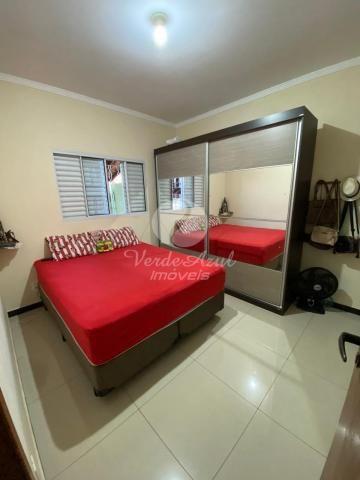Casa à venda com 3 dormitórios em Jardim santa emília, Hortolândia cod:CA008086 - Foto 5