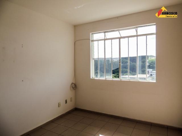 Apartamento para aluguel, 3 quartos, 1 suíte, 1 vaga, Planalto - Divinópolis/MG - Foto 5