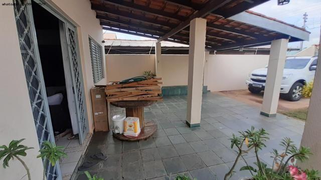 Casa para Venda em Várzea Grande, Jardim dos Estados, 3 dormitórios, 1 suíte, 2 banheiros, - Foto 11