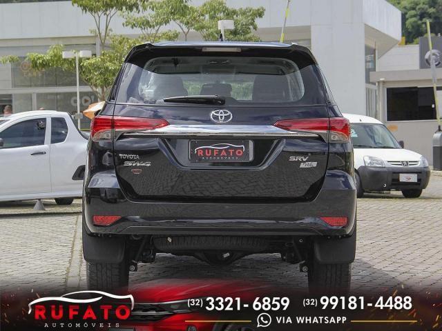 Toyota Hilux SW4 SRV 4x2 2.7 Flex 16V Aut. 2020 *SUV Espetacular* Novíssimo*  - Foto 2