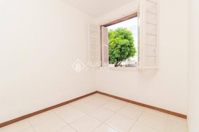 Apartamento para alugar com 2 dormitórios em Menino deus, Porto alegre cod:268005 - Foto 9