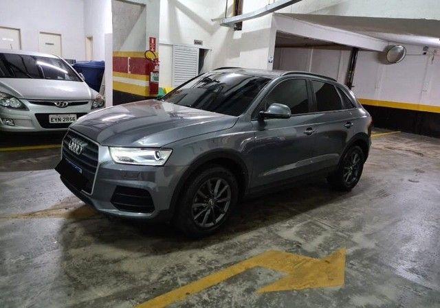Audi Q3 Attraction - 2018