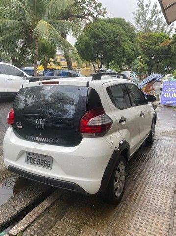 Fiat Mobi way 2018 completao zero e super conservado!! - Foto 2