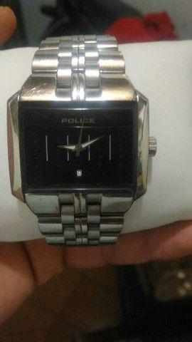 Relógio Police  - Foto 2