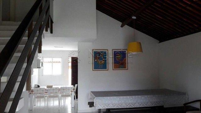 PS 1123 - Casa em Condomínio Ponta de Serrambi - Foto 4