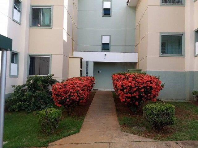 Apartamento com 72 m² com 3 quartos no São Francisco - Campo Grande - MS - Foto 3