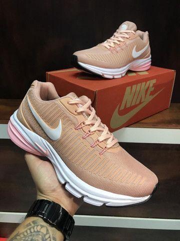 Tênis Nike Air presto $150,00 - Foto 4