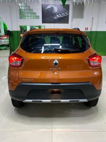 Renault Kwid Outsider 2022 1.0 Okm Veiculo Top de Linha Venha Conferir !!! - Foto 16