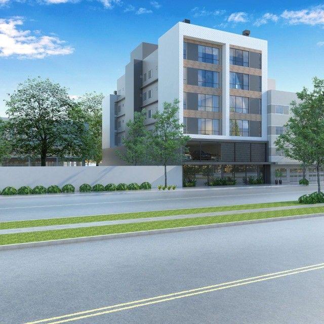 Apartamento com 02 quartos - Avenida Maripá - Próximo ao Supermercado Primato 90,00m2