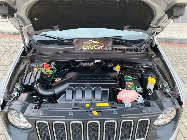 JEEP Renegade Jeep Renegade Longitude 1.8 - Foto 14