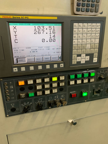 Maquina Puncionadeira CNC - Foto 2