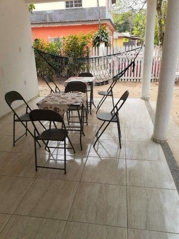 Alugo casa mobilhada para temporada Guapiaçu cachoeira zap para reservas  - Foto 6