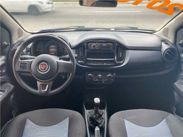 Fiat Uno 1.0 Evo Attractive Flex 2016!!! - Foto 13