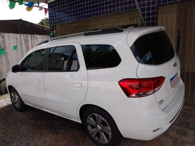 Chevrolet Spin Premier  - Foto 3