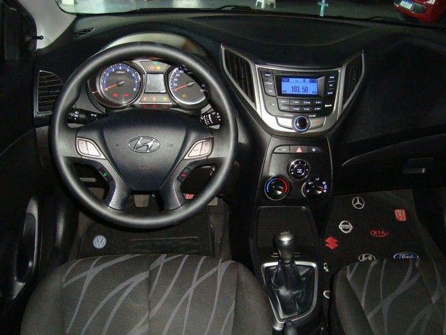 Hyundai HB20 1.0 COMFORT 2015!!! - Foto 9