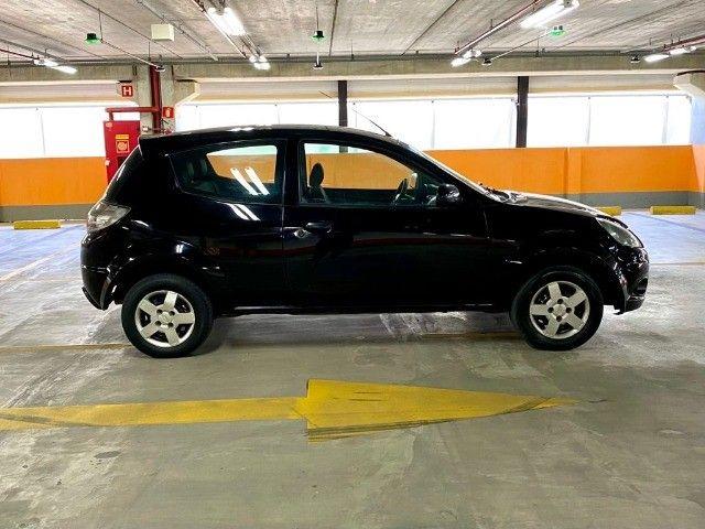 Ford KA 1.0 2013  Flex - Foto 8