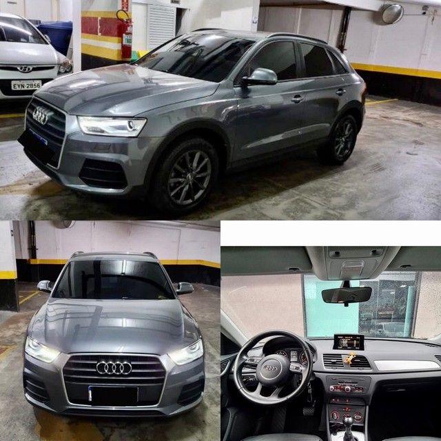 Audi Q3 Attraction - 2018 - Foto 6