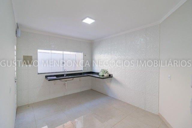 Casa térrea no Rita Vieira 1 toda reformada, com piscina e no asfalto! - Foto 6