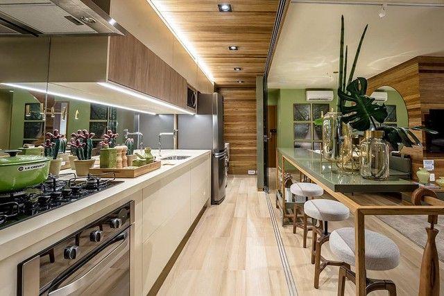 Apartamento com 2 dormitórios à venda, 69 m² por R$ 449.371,34 - Setor Oeste - Goiânia/GO - Foto 19
