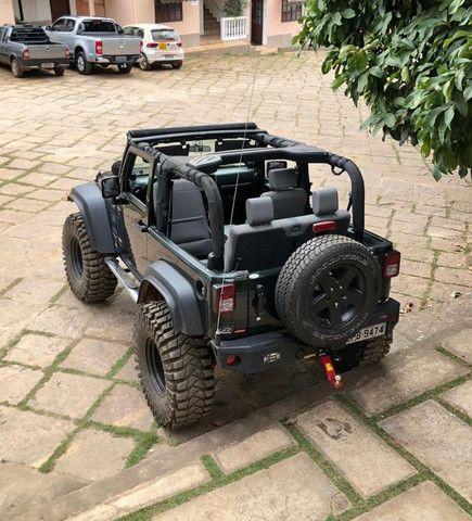 Jeep Wrangler Top !! - Foto 8