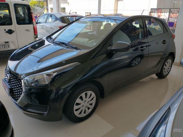 Hyundai HB20 Unique 1.0 2019 ipva 2021 grátis + garantia 1 ano - Foto 3