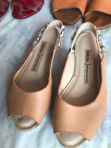 Qualquer sapato $10  - Foto 5