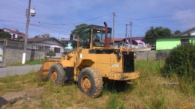 Pá Carregadeira Caterpillar 930 T serie III - Foto 2