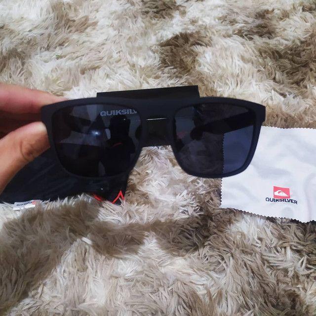 Óculos QuikSilver  - Foto 3
