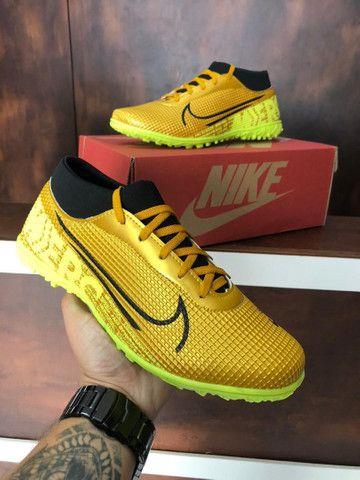 Chuteira Nike mercurial superfly $150 - Foto 3