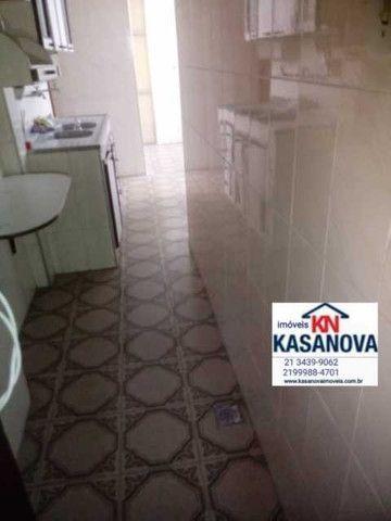 KFAP30278 - 3 quartos junto metro flamengo - Foto 11