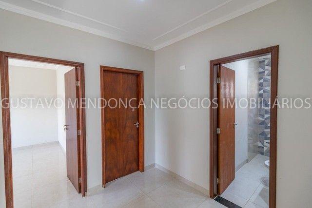 Casa térrea no Rita Vieira 1 toda reformada, com piscina e no asfalto! - Foto 19