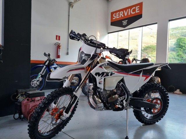 MXF TS 250 2021 LIMITED - Foto 5