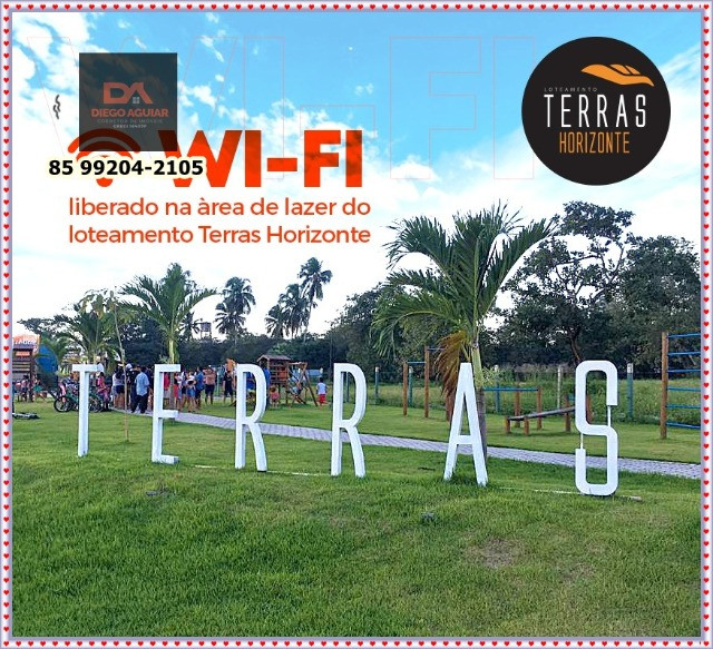 Lotes Terras Horizonte #$%¨& - Foto 8