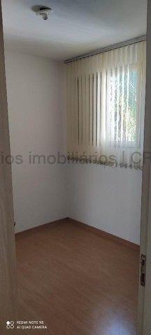 Apartamento à venda, 3 quartos, 1 vaga, Santo Antônio - Campo Grande/MS - Foto 17