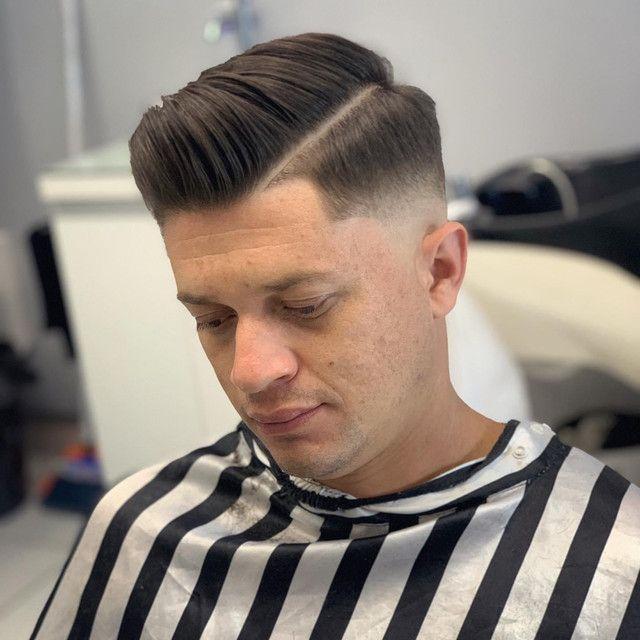 Corte de cabelo e barba (barbearia BIGODEIRA) - Foto 4