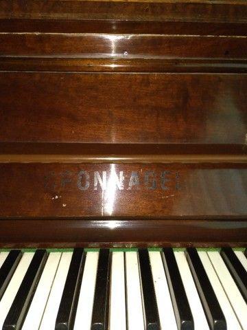 Piano armário (Sponnagel) - Foto 2