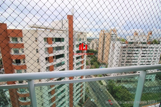 Apartamento No Residencial Topázio 13ºAndar/ 3 quartos sendo 01 suíte - Foto 7