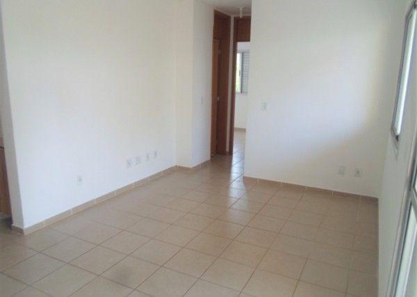 Apartamento com 2 quartos no Residencial Recanto das Praças 2 - Bairro Setor Negrão de Li - Foto 3