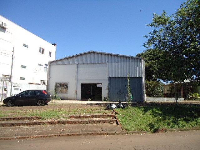 (SC2457) Pavilhão comercial disponível para locação, Pippi, Santo Ângelo - Foto 2